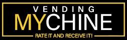 Vending Mychine Logo